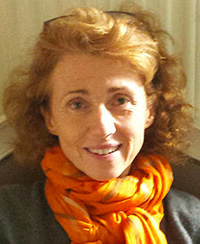 Dr Nathalie Lebon