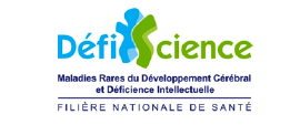 Rapport d'activité 2015 de Maladies Rares Info Services