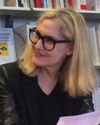 Dr Janine-Sophie Giraudet